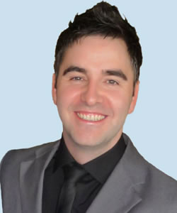 Darren Brittain